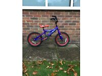 Boys bike good used condition