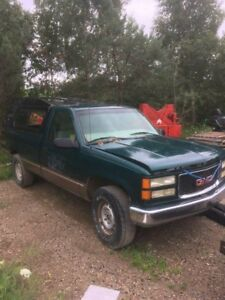 1998 GMC 1500 want gone asap!