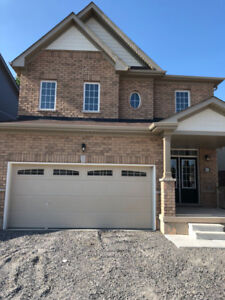 BRAND NEW 4BD House for rent