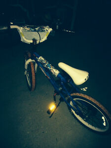 Bike for sale aged 7-8