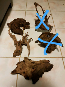 Driftwood for sale!!