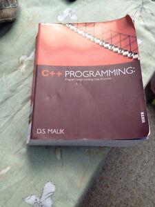 C++ Programming 6th edition