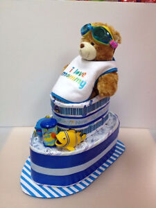 Bummy Bear Diaper Creations great baby shower gifts London Ontario image 9
