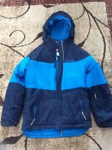 Boys Columbia winter coats, size Med, good condition.