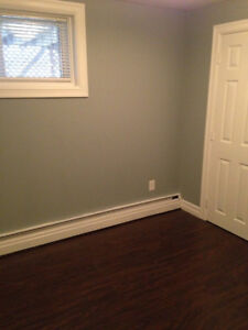 Room in 2 bedroom apartment - Central St. John's