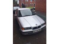 BMW 316i automatic 2000