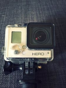 Go Pro Hero 3 with 32GB memory card