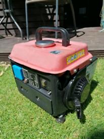 Petrol Generator **Refurbished**