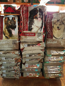 Miller's Stone Pet Food Store