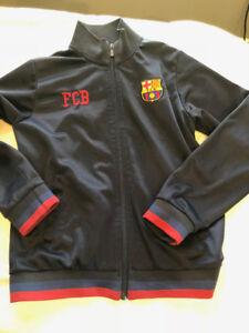 Kids soccer team suit- Barcelona