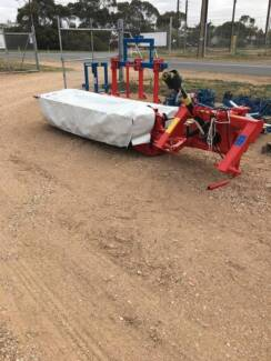 lely hay mower Strathalbyn Alexandrina Area Preview
