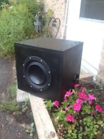 "10"" MB Quart Subwoofer"