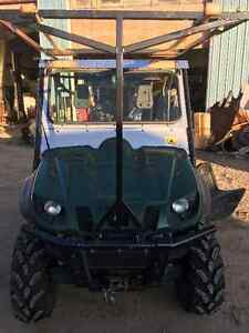 2006 Yamaha 660 Rhino Side by Side $7200