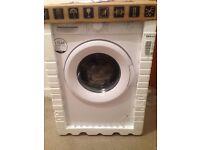Brand new SERVIS 5KG washing machine