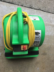B-Air Grizzly GP-1 Power Blower