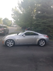 2003 Nissan 350z Grand Touring