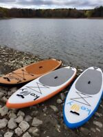Spring Clearance Premium Inflatable Stand Up Paddle Boards