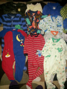 VARIETY 93 BABY BOY CLOTHES - SIZE 18 MONTHS