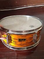 "15"" pearl snare drum"