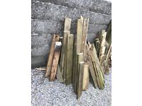 Job lot of firewood,keep you going through the winter
