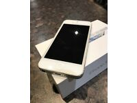 Iphone 5 32GB White in near perfect condition - EE/Orange