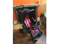 Hauck push chair