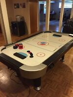 Hockey air table