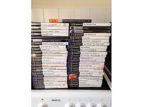 Job lot of ps2 games