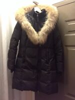 Mackage Winter Coat Size Large