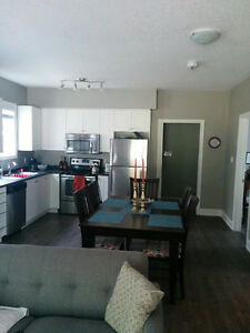 *Newly Built* 2 Bedroom Executive Apartment in Orillia - Oct15