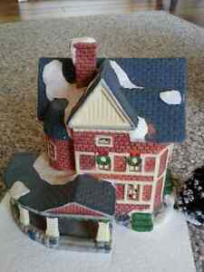 Vintage Christmas Village - Sold Individually or as collection! Stratford Kitchener Area image 7