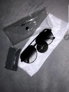 Brand New Quay Australia x Desi Perkins High Key Mini Sunglasses