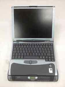 Hp omnibook 500 Serial Number ; (S) TW10303549
