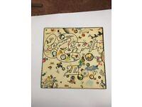 Led Zeppelin 3 original Vinyl LP