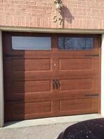 Garage Door Repair 647 554 3667