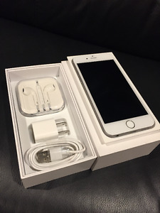 16 gb iphone 6 on good condition