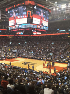 Raptors Tickets - 6 Seats - Many Games - Fair Prices