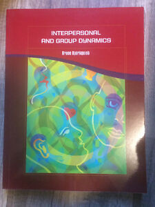 Interpersonal and group dynamics Windsor Region Ontario image 1