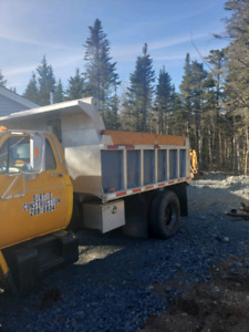 Topsoil and Mulch Delivery! Cheap!