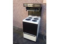 Free Electric cooker with grill and oven