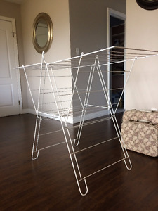 Hanging Rack for Clothes