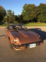 Datsun 280zx certified. Read this ad!