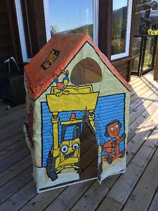 Bob the Builder Tent