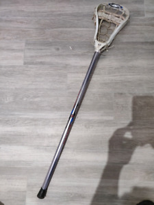 Warrior kryptolyte lacrosse stick