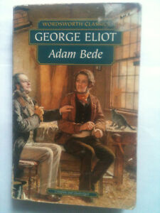 Adam Bede by Geroge Elliot
