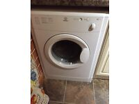 Indesit tumble dryer - for spare parts
