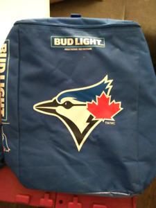 Bud Light Blue jays Cooler Backpack