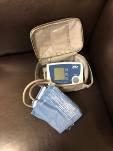 PORTABLE BLOOD PRESSURE MACHINES (CUFF INCLUDED) FOR SALE!!!