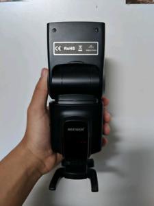 External Flash; TT560 SpeedLite
