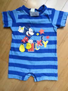Boys Summer Outfits - 6 Mths London Ontario image 7